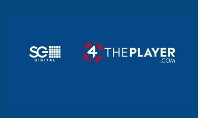 Scientific Games Expands OpenGaming™ Presence with Addition of 4ThePlayer.com Content