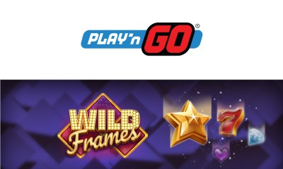 Play'n GO End the Year in Style with Wild Frames Release