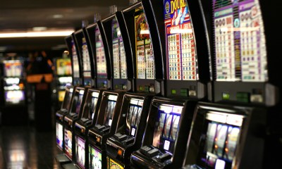 Prague Moves to Ban All Slot Machines