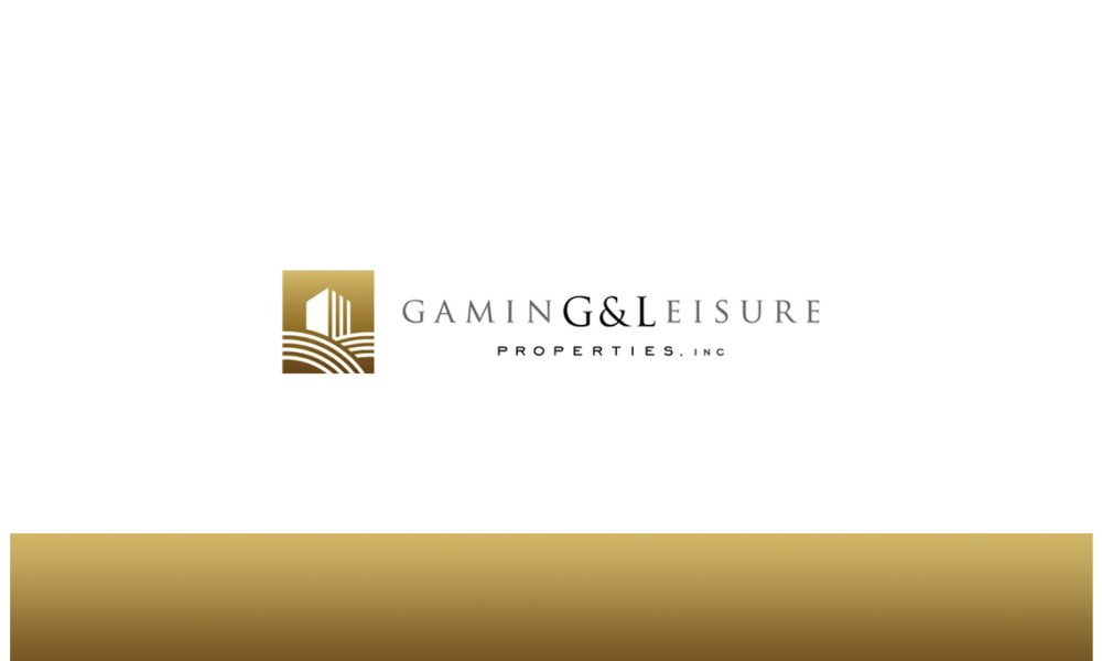 gaming and leisure properties inc