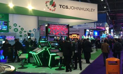 TCSJOHNHUXLEY to Showcase Diverse Range of Products at ICE 2020