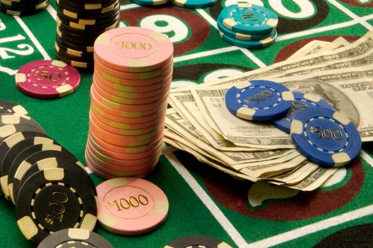 Image result for Online Gaming Versus Online Gambling