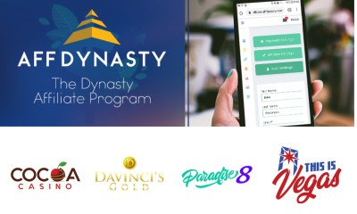 AffDynasty appoints new Casino Affiliate Manager Connie Burstin