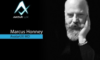 Exclusive Q&A with Marcus Honney, AvatarUX MD