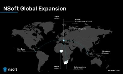 NSoft Global Expansion