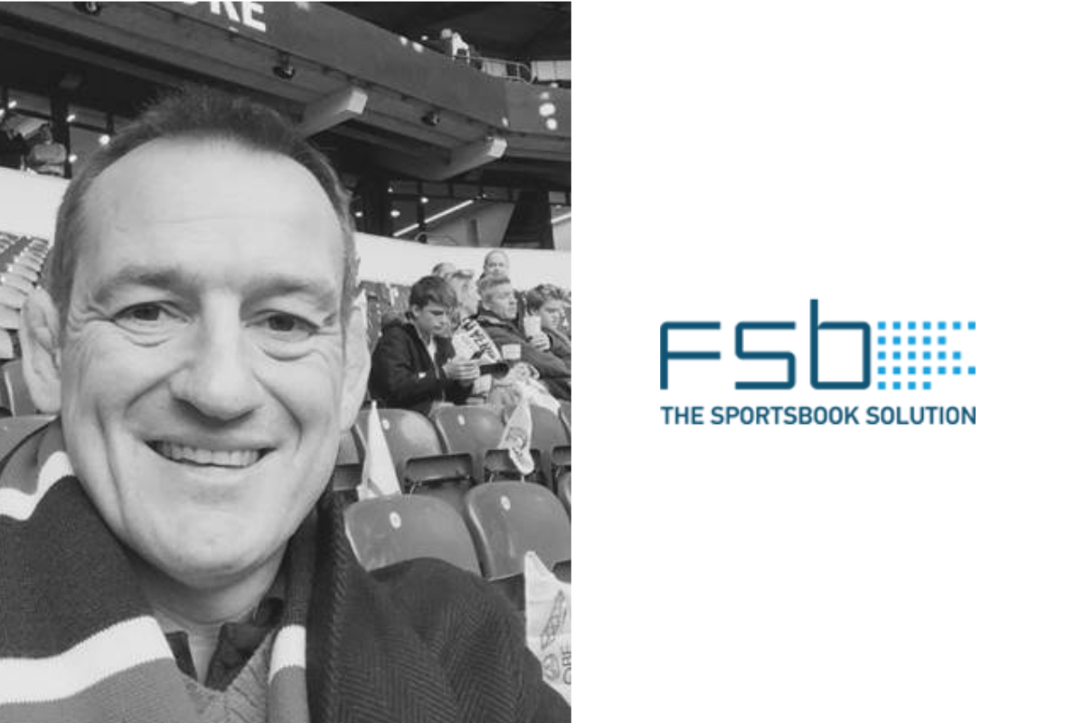 FSB appoints Rob Wheeler as Business Development Director