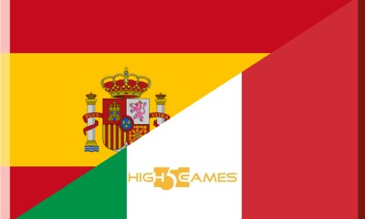 High 5 Games expands into Italy and Spain