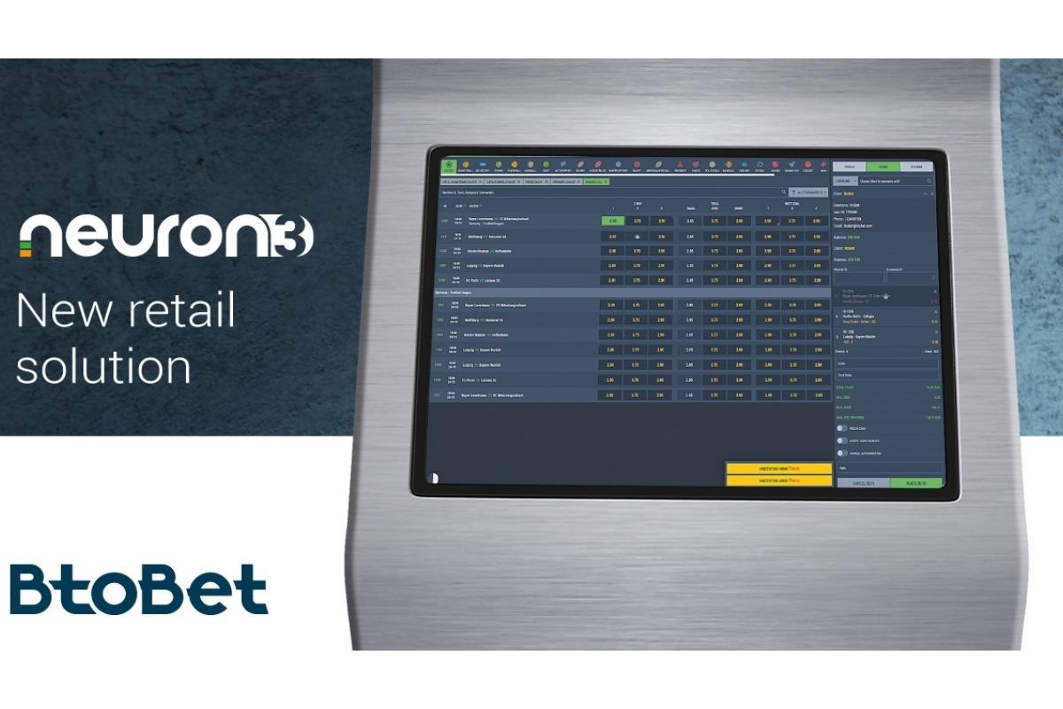 BtoBet to Introduce New Retail Agent Targeting Non-Anonymous Players