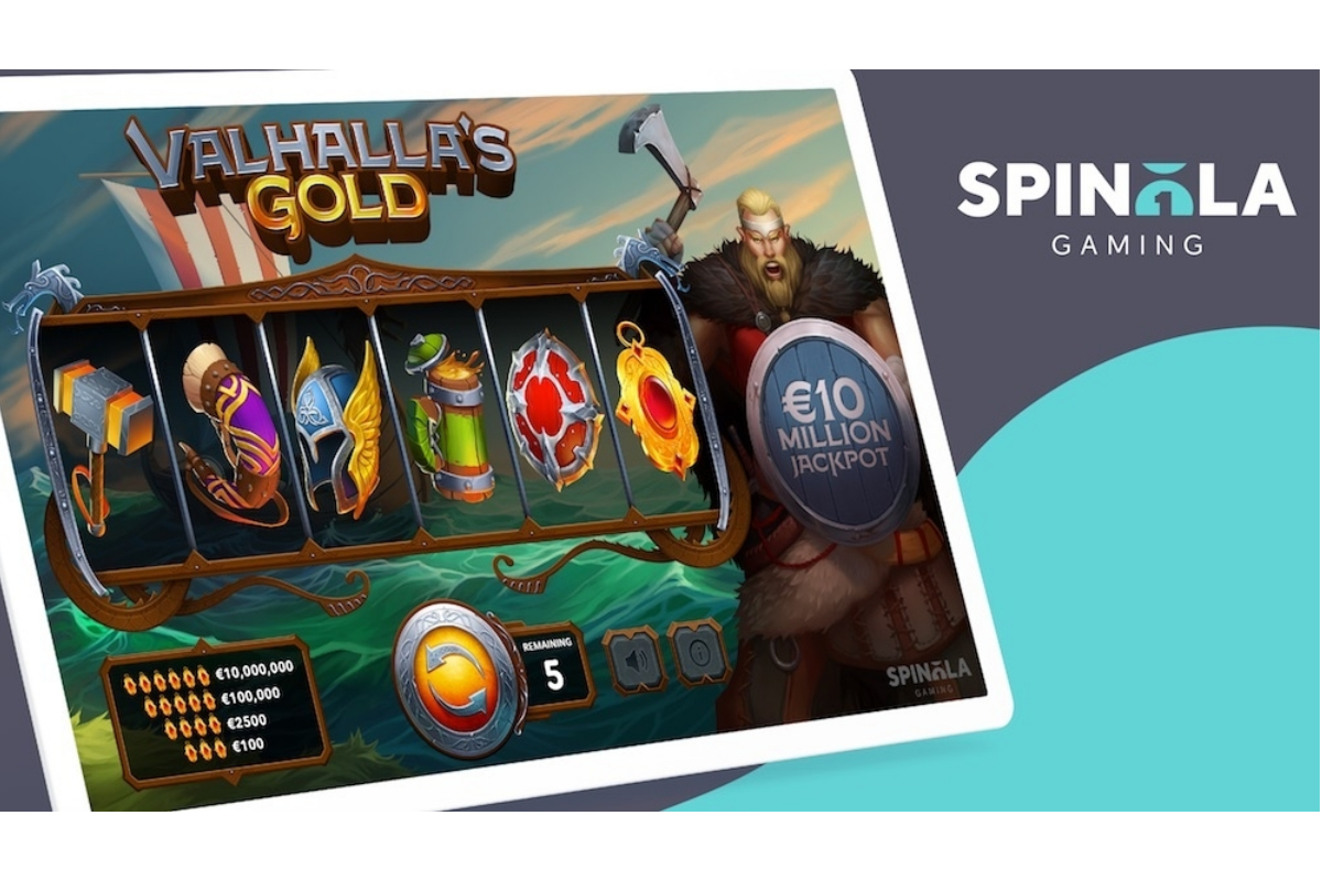 Spinola Gaming to launch Premium Instant Games