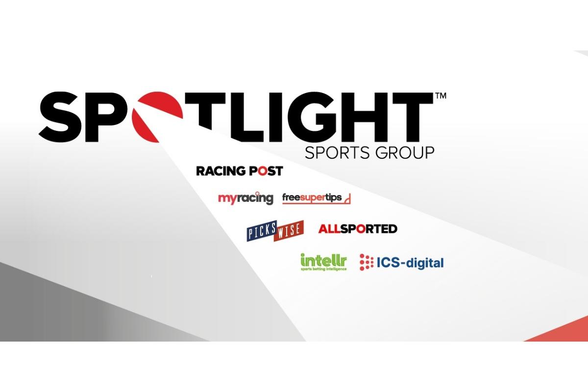 Sam Houlding menjadi Chief Commercial Officer di Spotlight Sports Group