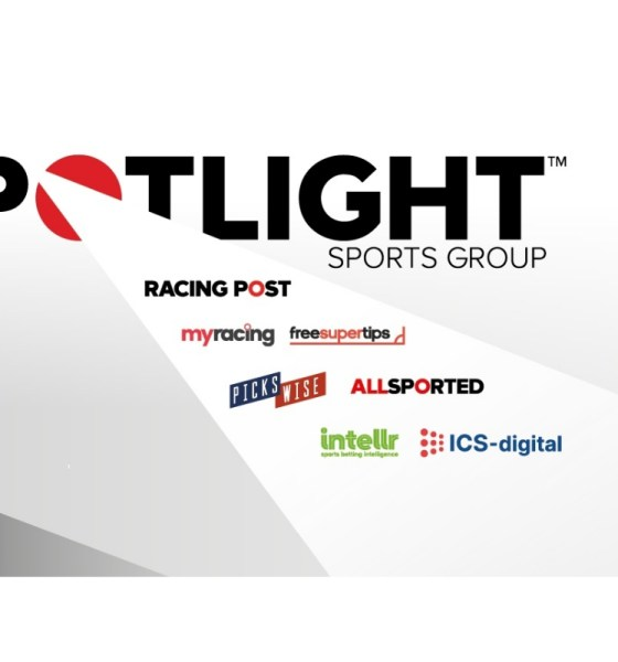 All change in Spotlight Sports Group Marketing