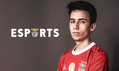Benfica Ventures Into The World Of Esports