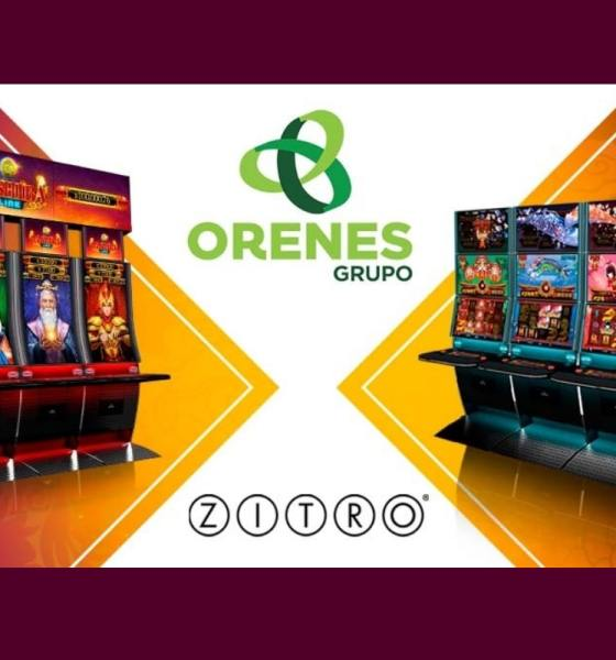 Orenes Group Incorporates Zitro´s Illusion And Allure To Its Mexican Casinos