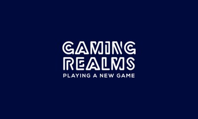 Patrick Southon Steps Down as CEO of Gaming Realms