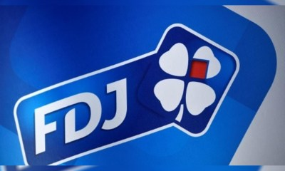 FDJ Revenues Rise in 2019