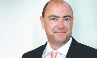 William Hill Appoints DS Smith's Adrian Marsh as New CFO