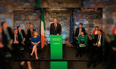 Ireland's Political Parties Promise to Overhaul Gaming in Their Election Manifestos