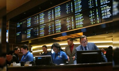 Kansas Senate Committee on Federal and State Affairs Introduces Sports Betting Bill