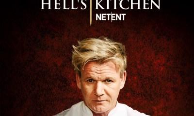 NetEnt-Hells Kitchen