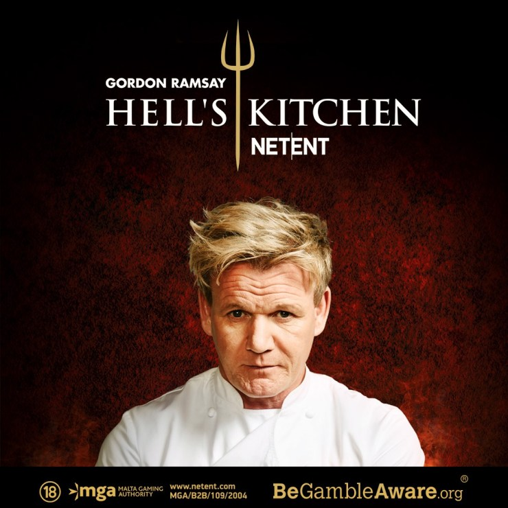 NetEnt-Hells Kitchen