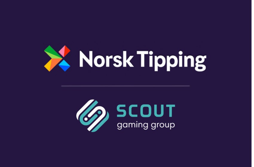 Scout Gaming signs agreement with Norsk Tipping