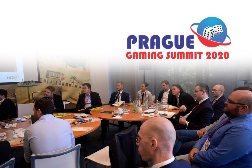 Interactive workshop and exclusive round table discussions about emerging jurisdictions at Prague Gaming Summit 2020