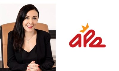 APE welcomes Maria F. Garcia as Business Development Consultancy
