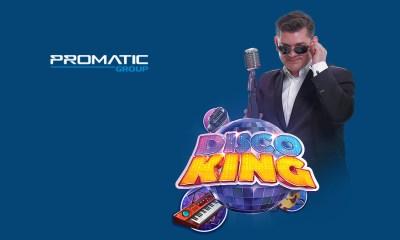 """Promatic - """"Disco King"""""""