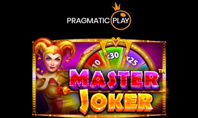 Pragmatic Play Releases Throwback Game Master Joker