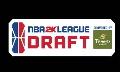 2020 NBA 2K LEAGUE DRAFT DELIVERED BY PANERA BREAD TO BE HELD AT TERMINAL 5 IN MANHATTAN ON SATURDAY, FEBRUARY 22