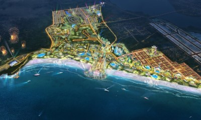 KN ParadiseCam Ranh Integrated Resort to Further Develop Vietnam's Growing Gaming Industry