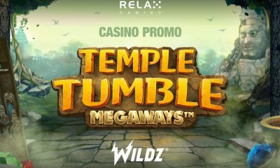 Relax Gaming to run multi-million-Euro promotion with Wildz Casino