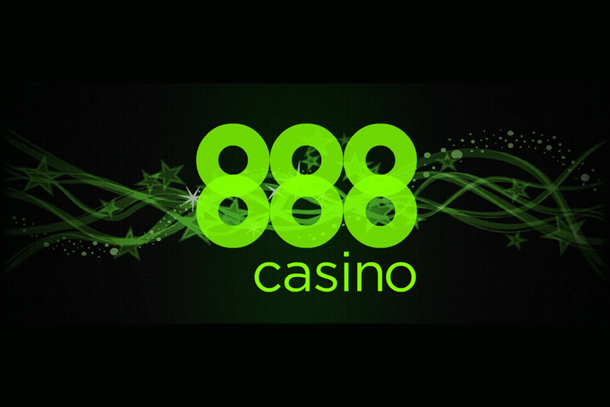Realistic Games goes live with 888 Casino