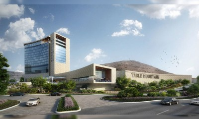 Table Mountain Casino Extends its Closure
