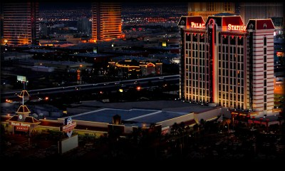 Station Casinos Shuts Down its Properties in Nevada