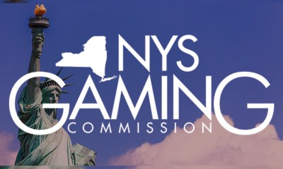 New York State Gaming Commission Observes Problem Gambling Awareness Month