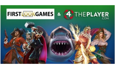 4ThePlayer.com signs on to First Look Games