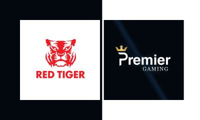Red Tiger Goes Live with Premier Gaming