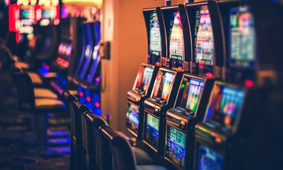 Casinos Introduce Safety Protocols for Reopening in Light of COVID-19 Closure - Limited Facility Offerings, Limited Seating, Slot Machine Spacing, Temperature Checks Prior to Entry