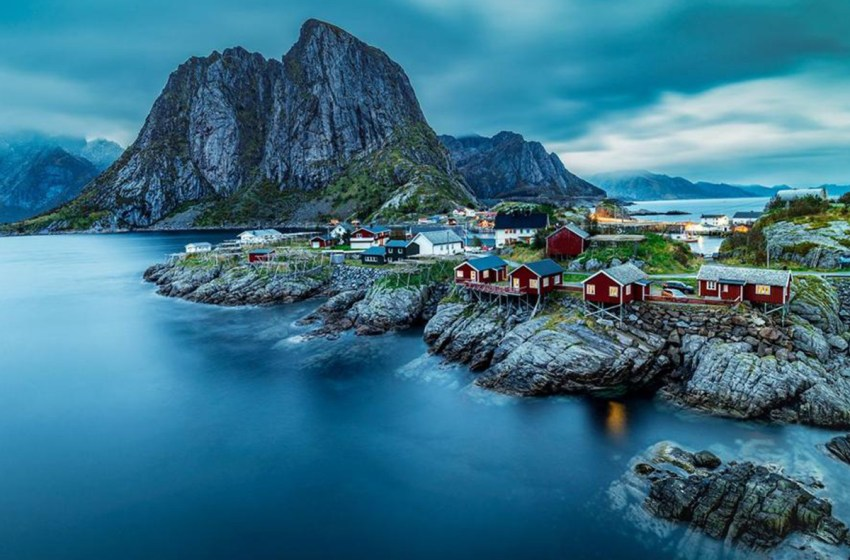 Norway to Filter Out Gambling-related TV Ads