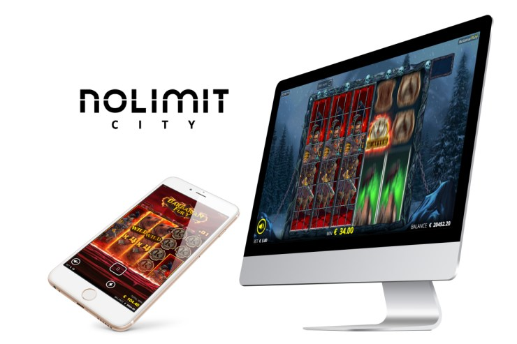 Barbarian Fury slot - Nolimit City has been unleashed