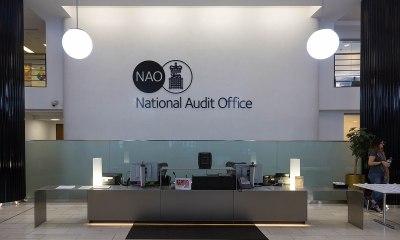 UK's NAO - Gambling regulation: problem gambling and protecting vulnerable people