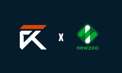 Newzoo Partners With Excel Esports To Share Esports Data And Insights