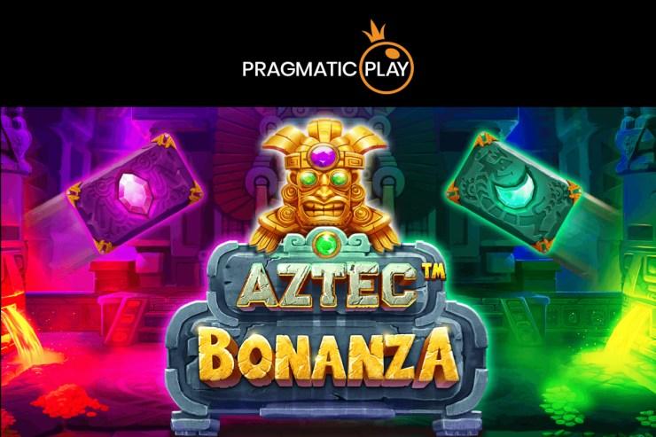 Pragmatic Play Reveals Tumbling Thriller Aztec Bonanza