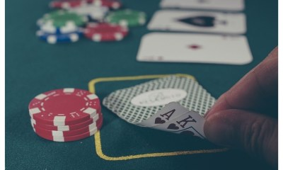 Blackjack History and Specific Features of the Game