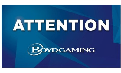 Boyd Gaming Announces Extensions Of Temporary Property Closures In Five States