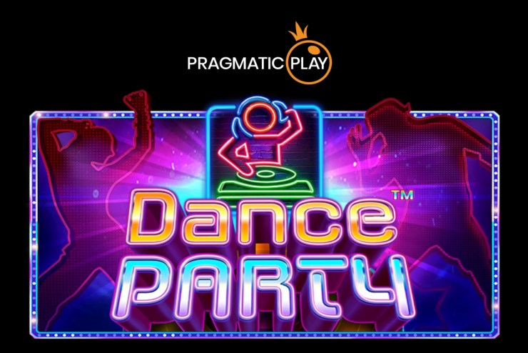 Pragmatic Play Disco Floor With Dance Party