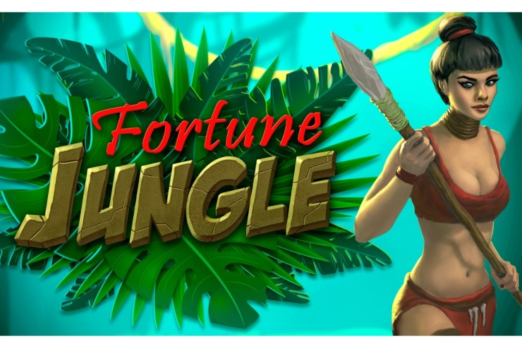 R. Franco Digital with Fortune Jungle
