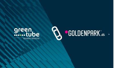Greentube extends Spanish footprint with Goldenpark.es partnership