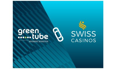 Greentube expands in Switzerland with Swiss Casinos deal